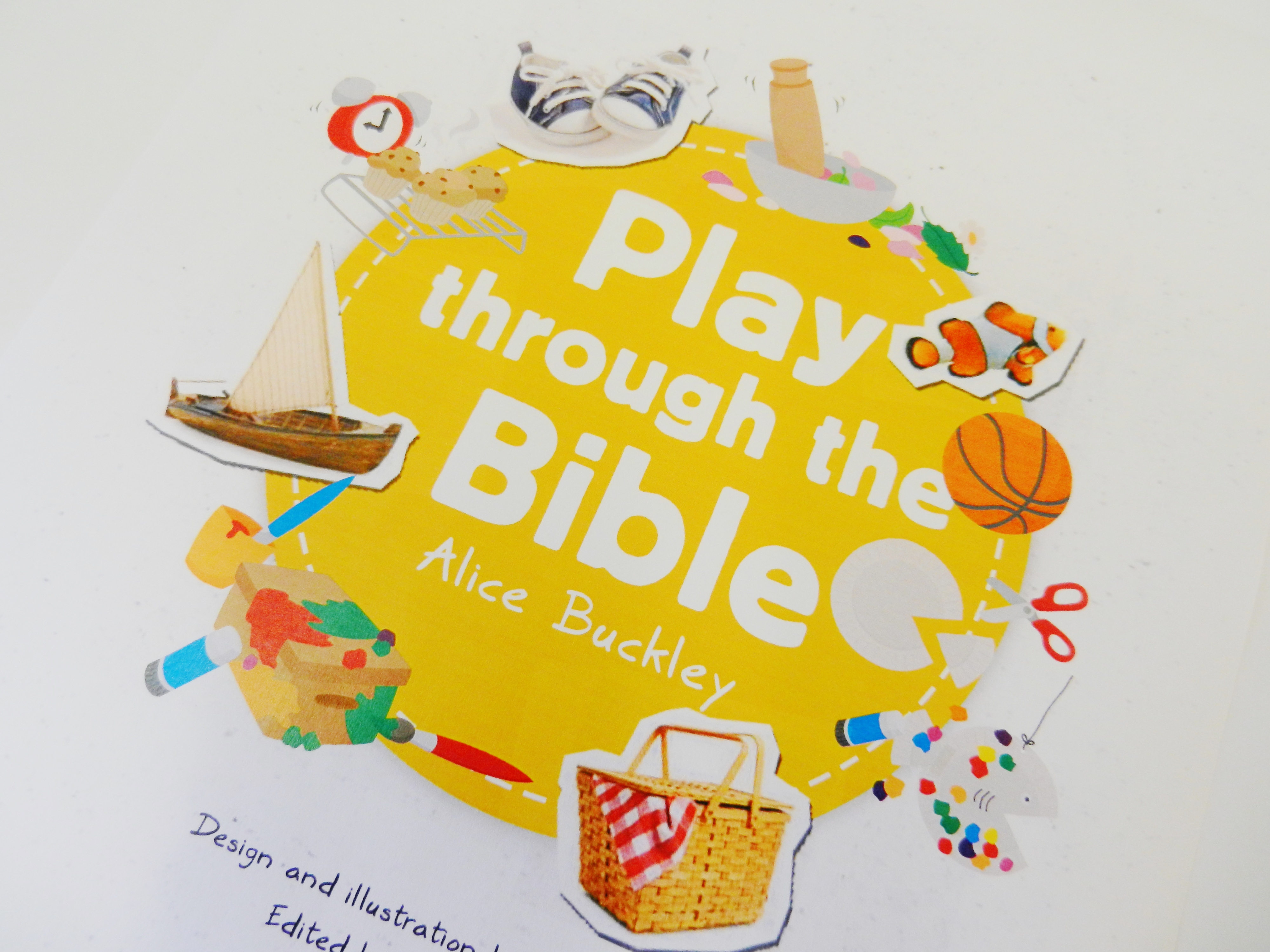 005 Alice Buckleys First Book Play Through The Bible